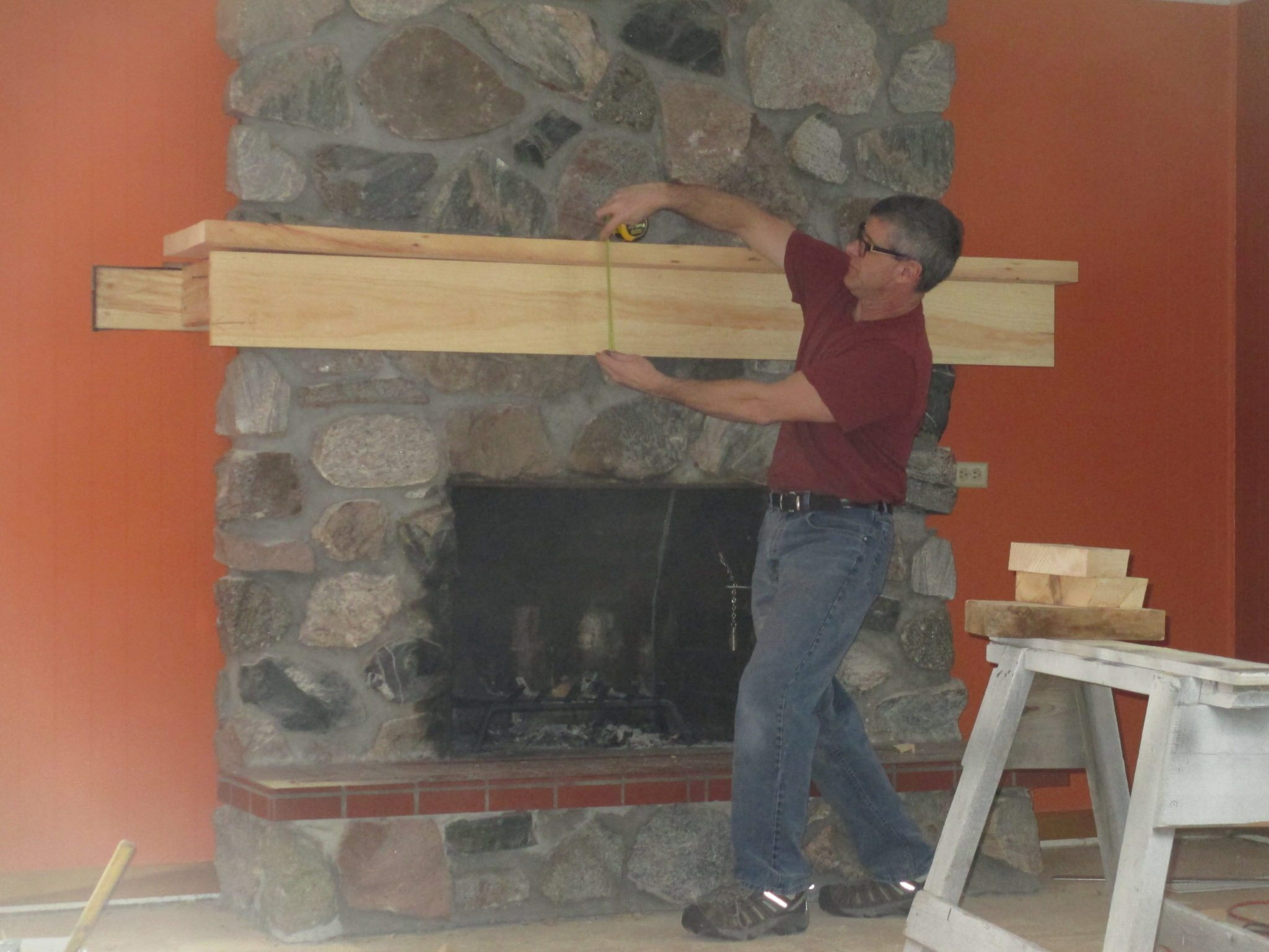 Fremont Michigan Carpentry