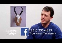 Michigans True North Taxidermy