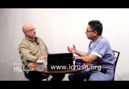 iCrush Movement helping Patients