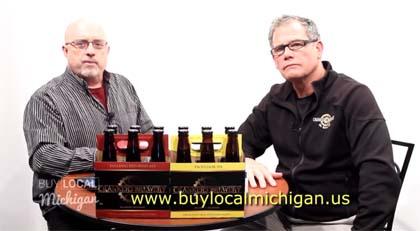 Crankers Brewery Michigan Craft Beer