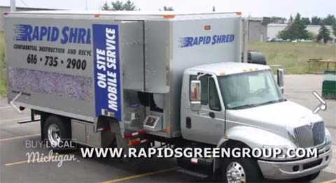 Rapid Green Group