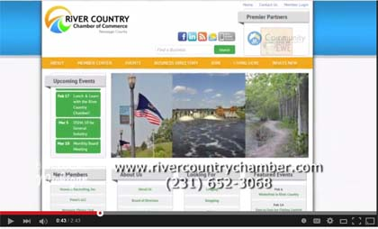 River Country Chamber - Newaygo Michigan