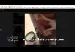 Crankers Brewery Big Rapids