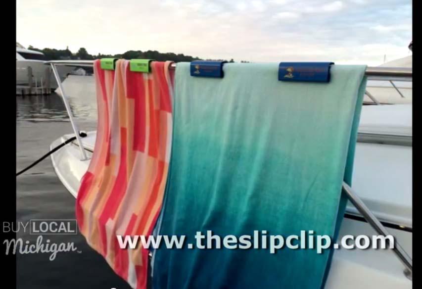 The Slip Clip Company