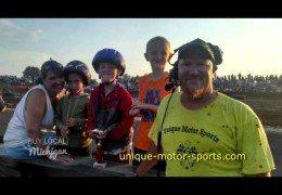 Unique Motor Sports family fun