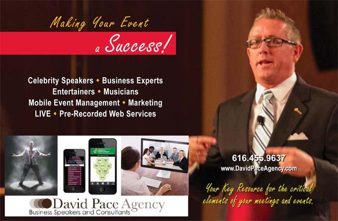 Business Speakers Bureau