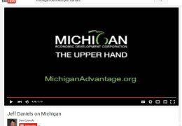 Growing a business in Michigan