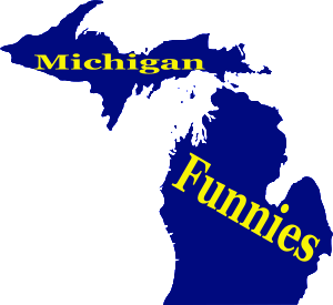 Michigan Funnies