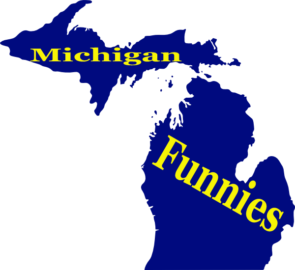Funny stuff about Michigan