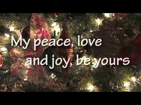 Love and joy at Christmas