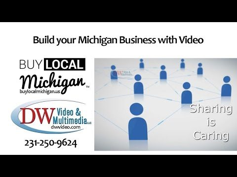 Sharing Michigan Business