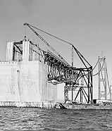 Span Mackinac Bridge