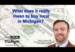 Meaning of buy local