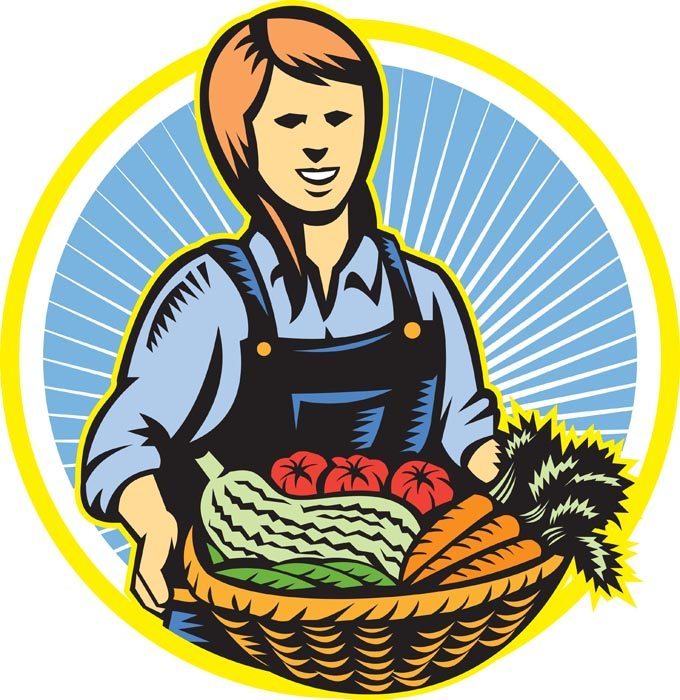 Farmers Markets Buy Local
