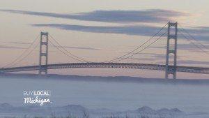 michigan mackinaw bridge