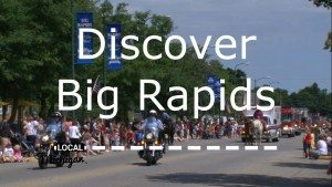 discover big rapids in mecosta county