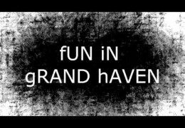Grand Haven Michigan Fun
