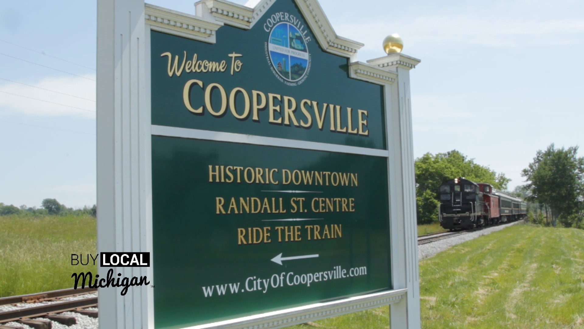 Coopersville Michigan Review