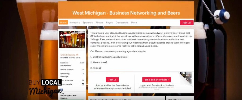 West Michigan Business Networking