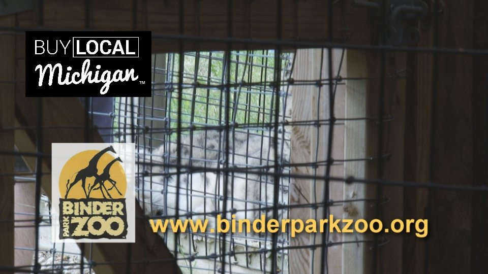 African Adventure at Binder Park Zoo