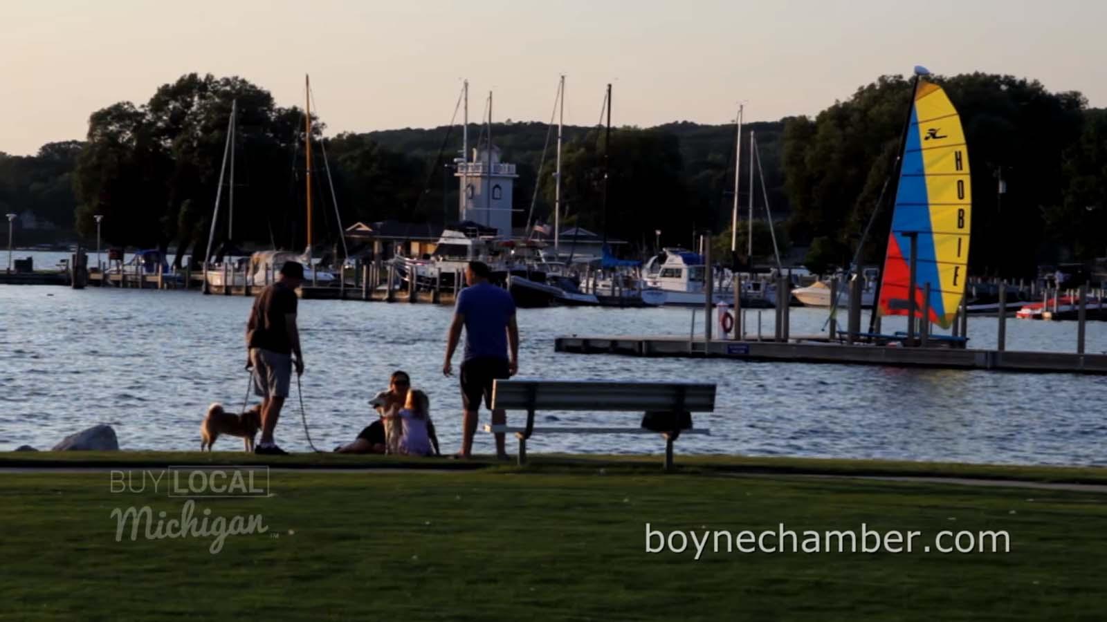 Boyne City