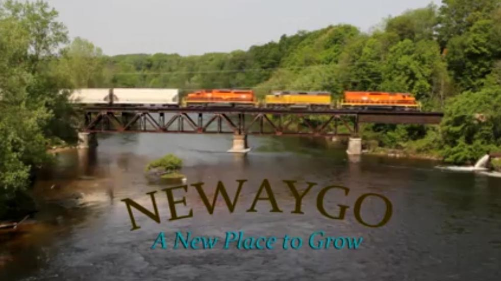 Hub for Economic Development in Newaygo
