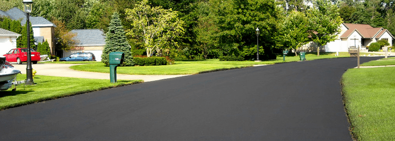 Michigan eco-friendly Asphalt Sealer
