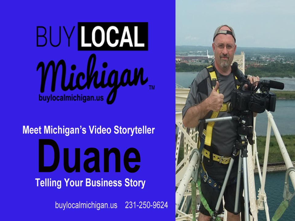 Video Connects Business with Customers