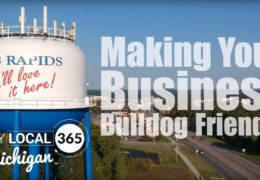 Big Rapids Bulldog Friendly Businesses