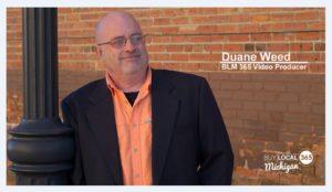 Duane Weed Owner Buy Local Michigan 365