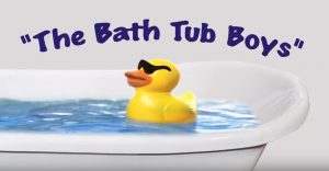 Michigan Bathroom Remodel Experts