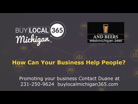 Grand Rapids Business