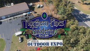 Outdoor Expo 2018 - Northern Pines Taxidermy