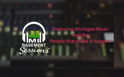 Michigan Basement Sessions
