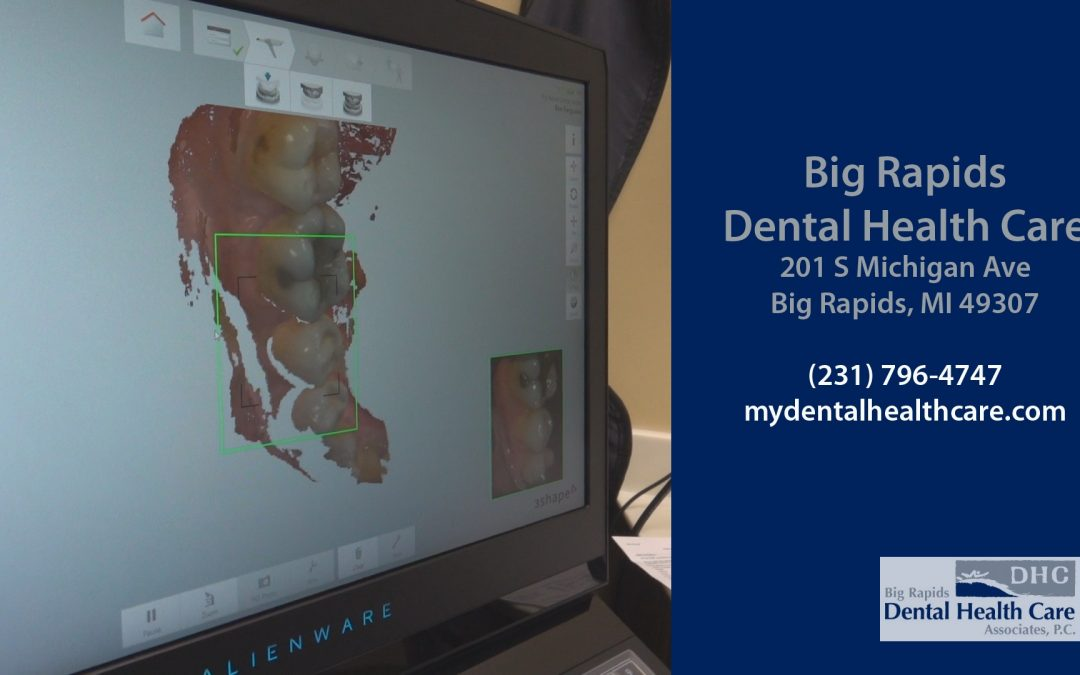 Dentist Supports Local Business