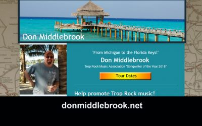Mini Documentary-Don Middlebrook