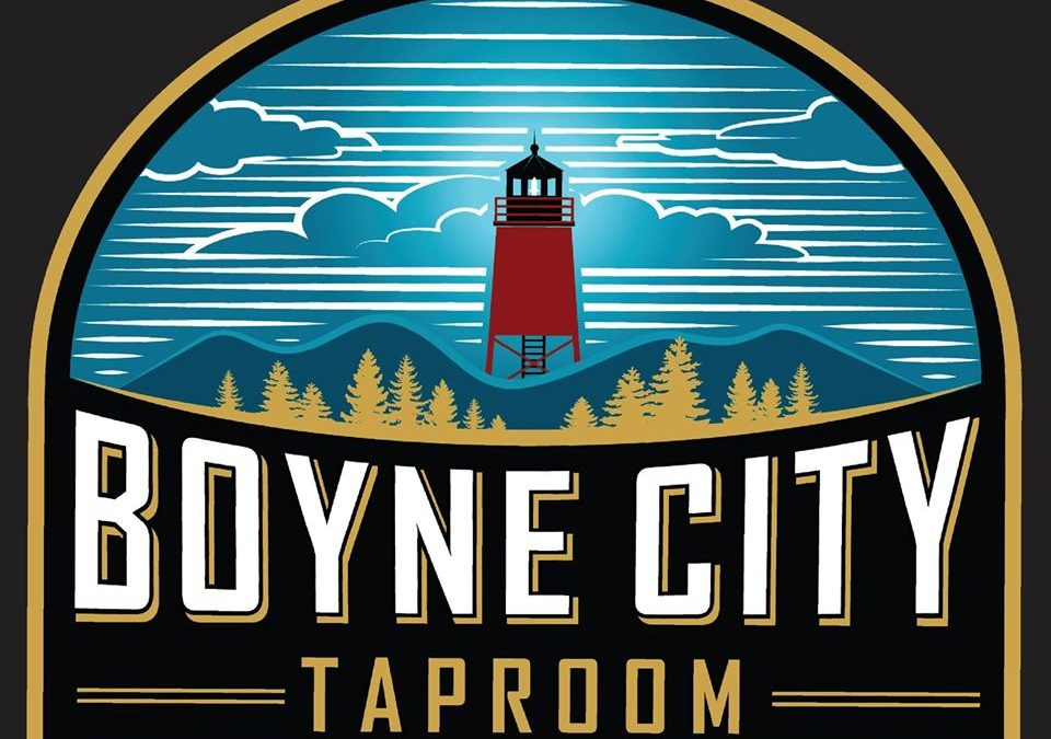 Boyne City Tap Room Review